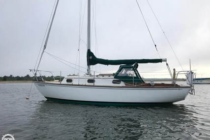 Cape Dory CD 27 for sale in United States of America for $14,200 (£11,276)