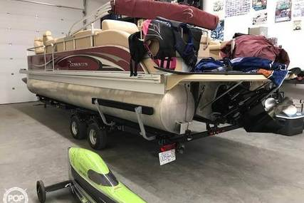 Bennington 25 for sale in Canada for $83,400 (£48,820)