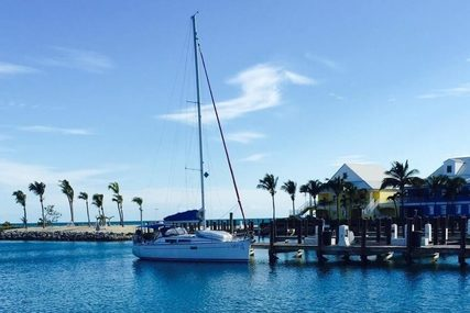 Jeanneau Sun Odyssey 36i for sale in Bahamas for $78,500 (£57,264)