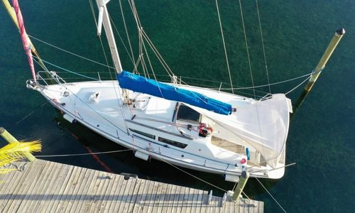 Image of Jeanneau Sun Odyssey 36i for sale in Bahamas for $84,900 (£65,921) Freeport,, Bahamas