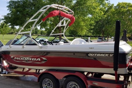 Moomba boats for sale