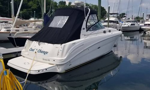 Image of Sea Ray 300 Sundancer for sale in United States of America for $68,000 (£53,672) Portsmouth, Rhode Island, United States of America