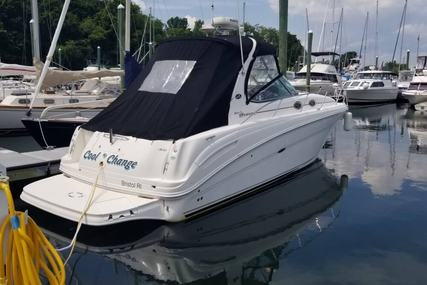 Sea Ray 300 Sundancer for sale in United States of America for $62,000 (£49,812)