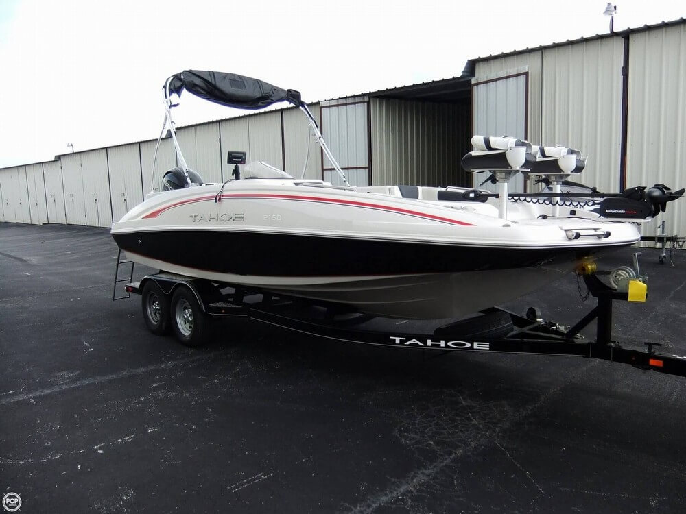 Tahoe 2150 for sale in United States of America for $ 38 000