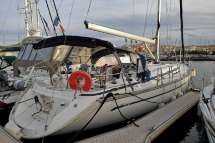 Bavaria Yachts 44 for sale in France for €90,000 (£80,485)