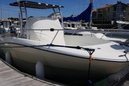 Jeanneau Cap Camarat 7.5 Cc for sale in France for €42,800 (£37,518)