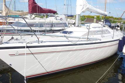 Dehler 31 TOP for sale in Netherlands for €27,500 (£24,299)
