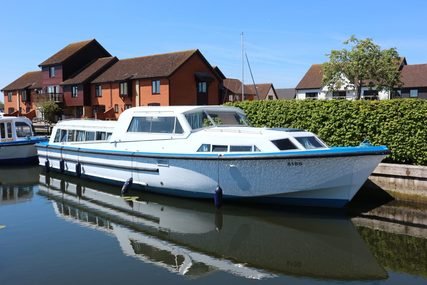 Aquafibre 42 for sale in United Kingdom for £29,950