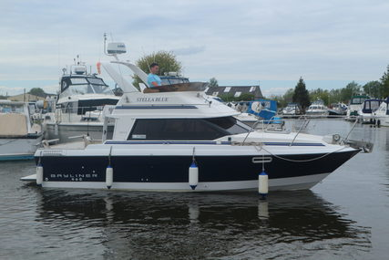 Bayliner 2556 Ciera Command Bridge for sale in United Kingdom for £21,950