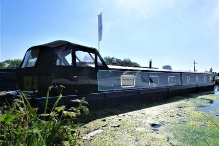 Wide Beam Narrowboat 70x12 Collingwood SP Longboats for sale in United Kingdom for £179,950