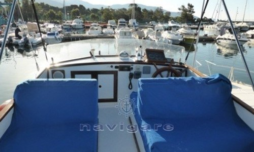 Image of Grand Banks 32 Sedan for sale in Italy for €39,000 (£34,740) Sardegna, Italy