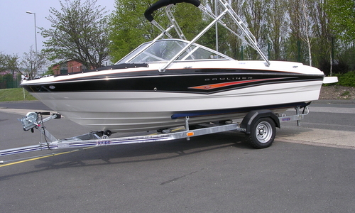 Image of Bayliner 175/185 Wanted for sale in United Kingdom for P.O.A. North East, United Kingdom