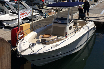 Boston Whaler 230 Outrage for sale in United Kingdom for £89,500
