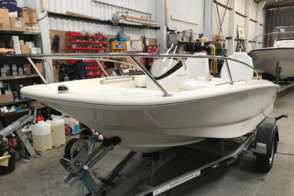 Boston Whaler 130 SUPERSPORT for sale in United Kingdom for £14,750
