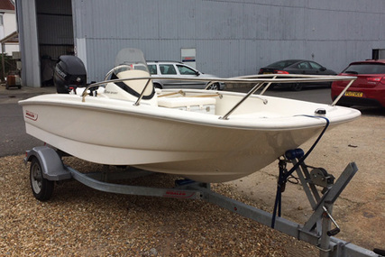 Boston Whaler 130 SUPERSPORT for sale in United Kingdom for £14,950