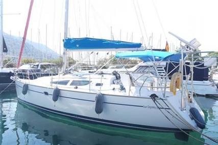 Jeanneau Sun Odyssey 35 for sale in Turkey for 38,000 € (33,560 £)
