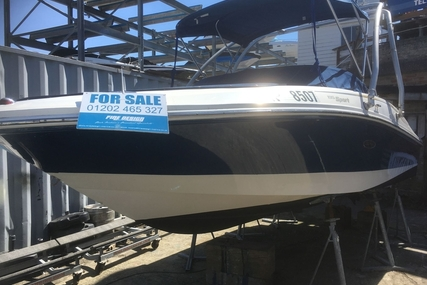 Sea Ray Searay 195 Sport for sale in United Kingdom for £12,950