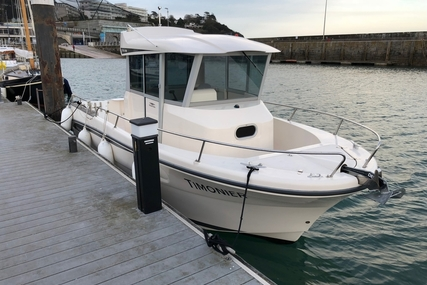 Ocqueteau Ostrea 700 for sale in United Kingdom for £44,950