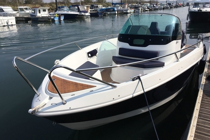 Ocean Master 630WA for sale in United Kingdom for P.O.A.