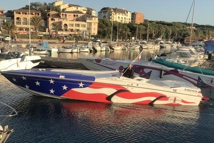 Cigarette Boats For Sale