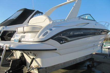 Crownline 270 CR for sale in United Kingdom for £35,500