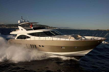 Couach 2300 Fly for sale in France for €1,000,000 (£876,578)