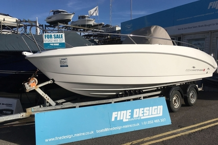 Ocean Master 630WA for sale in United Kingdom for £42,999
