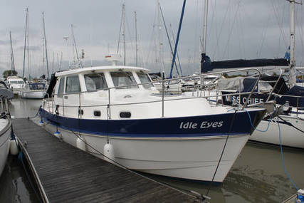 Hardy Marine Hardy Commander 32 for sale in United Kingdom for £105,000