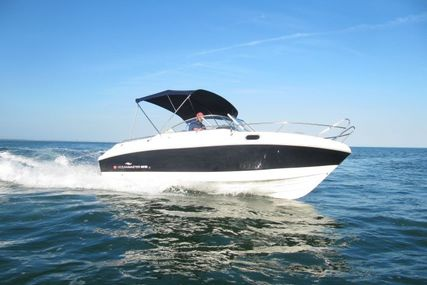 Ocean Master 660 Bow Rider Oceanmaster for sale in United Kingdom for P.O.A.