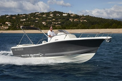 White Shark 228 Cabin for sale in United Kingdom for £65,964