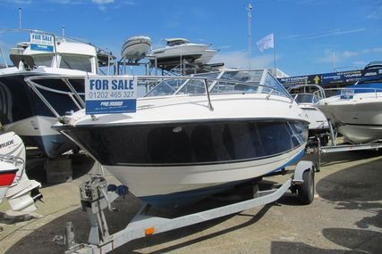 Bayliner 192 Cuddy Discovery for sale in United Kingdom for £13,750 ($17,499)
