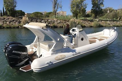 Nuova Jolly PRINCE 28 WA for sale in France for €69,900 (£61,273)