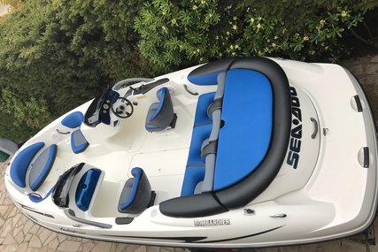 Sea-doo Challenger 2000 for sale in France for €17,500 (£15,426)