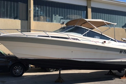 Windy 8000 for sale in France for €22,000 (£18,889)