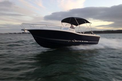 White Shark 246 for sale in United Kingdom for £72,204