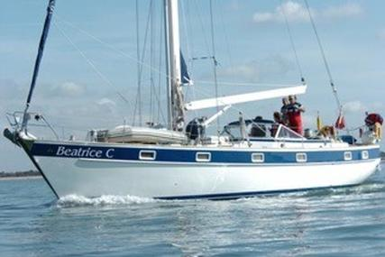 Hallberg-Rassy 49 for sale in United Kingdom for £145,000