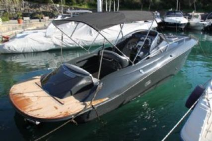 Clear EFB Cabin Clear Aquarius Cabin sterndrive version for sale in United Kingdom for €47,781 ($53,832)