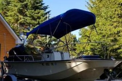 Boston Whaler 17 for sale in United States of America for $21,700 (£17,039)