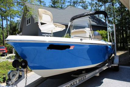 Key West 1720 Sportsman for sale in United States of America for $27,800 (£21,968)