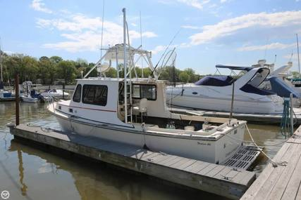 Fortier 26 for sale in United States of America for $32,000 (£25,256)
