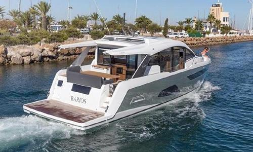 Image of Sealine C530 for sale in Spain for £599,000 Torrevieja, Spain