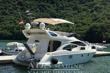 Azimut Yachts 43 for sale in Croatia for €248,000 (£217,391)
