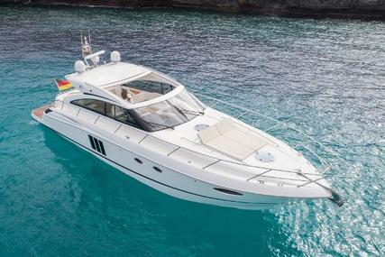 Princess V56 for sale in Spain for £539,000