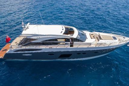 Princess V72 for sale in Spain for £1,225,000