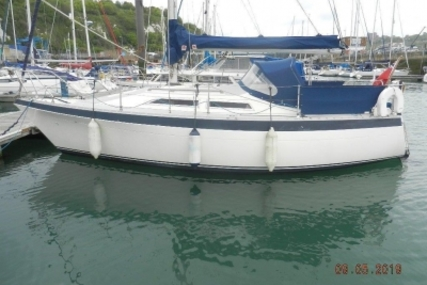 Moody 29 for sale in United Kingdom for £14,500