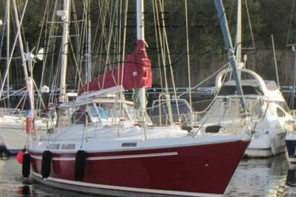 HANS GROOP Joemarin 34 for sale in  for £43,000