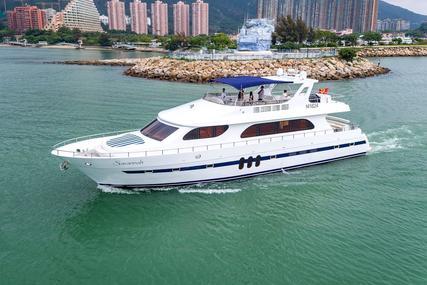 Accelera Custom-made 82' for sale in Hong Kong for $995,000 (£764,596)