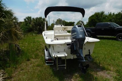 Carolina Skiff Jvx cc for sale in United States of America for $21,750 (£17,787)