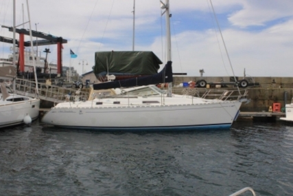 Dufour Yachts 36 Classic for sale in Ireland for €45,000 (£39,514)