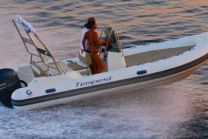 Capelli 600 Tempest for sale in France for 36,500 € (32,050 £)
